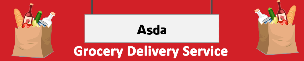 supermarket delivery Asda