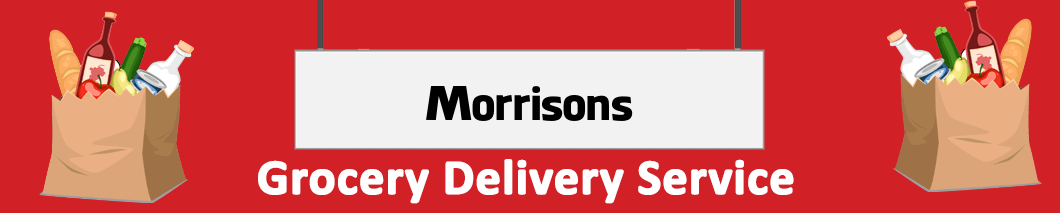 supermarket delivery Morrisons